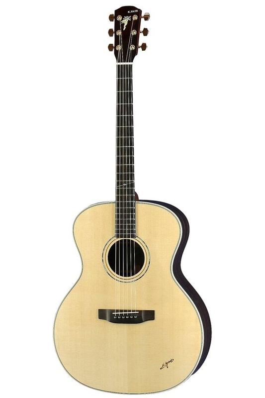 K.Yairi ANGEL Series BL-120 (N)(アコースティックギター)(送料無料)(お取り寄せ)【ONLINE STORE】
