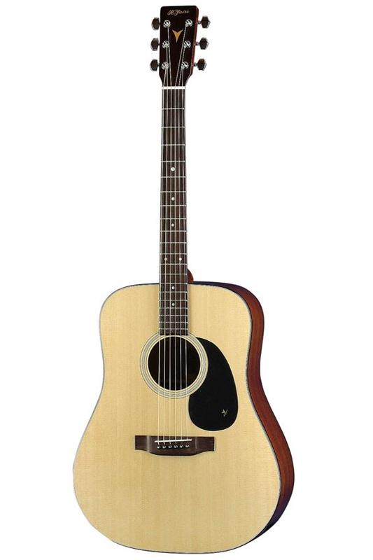 K.Yairi Standard Series DY-18 (N)(アコースティックギター)(送料無料)(お取り寄せ)【ONLINE STORE】