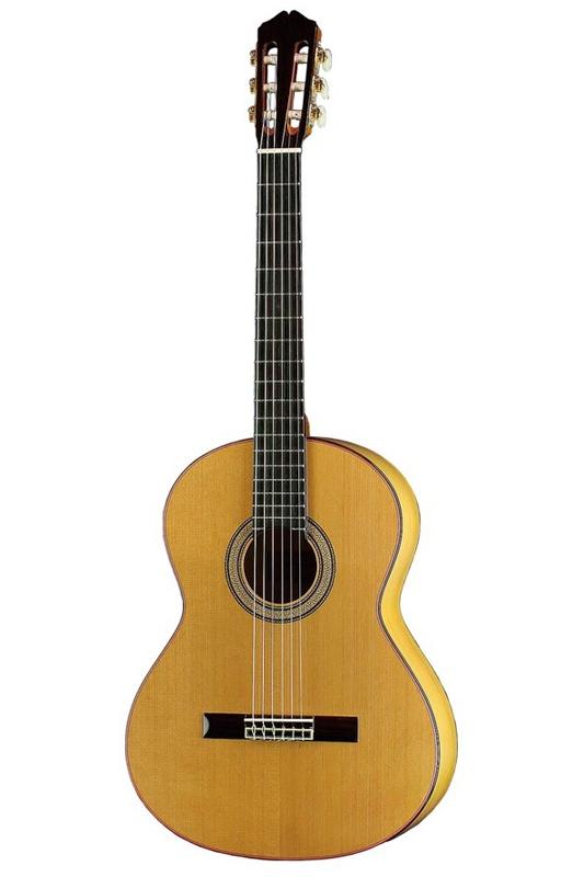 K.Yairi Nylon Series FG-20 (N)(フラメンコギター)(送料無料)(お取り寄せ)【ONLINE STORE】