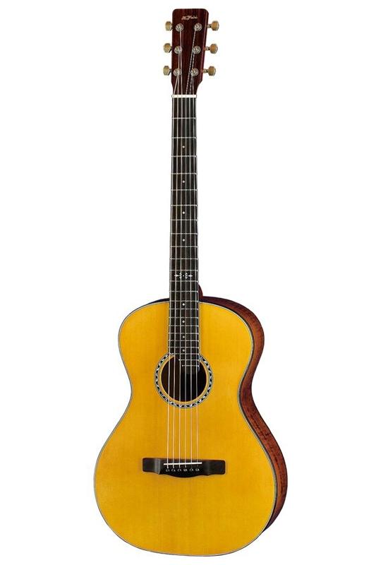 K.Yairi Smart Series FK-100 (NS)(アコースティックギター)(送料無料)(お取り寄せ)【ONLINE STORE】