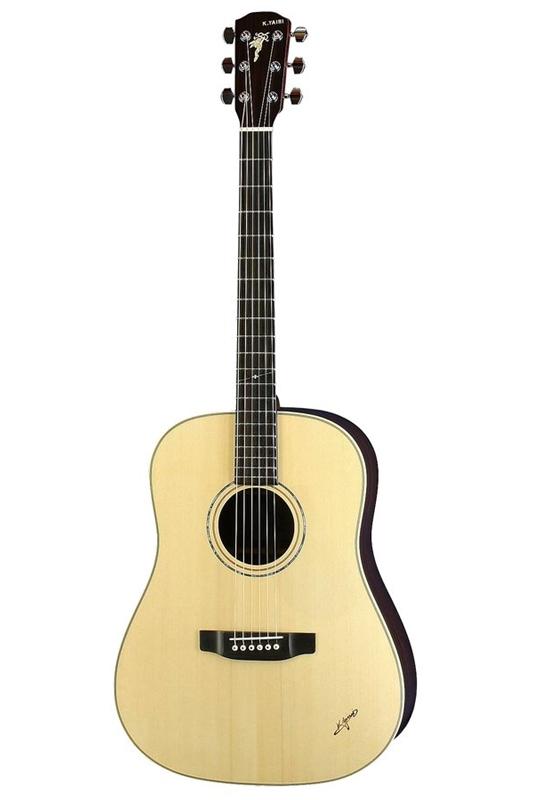 K.Yairi ANGEL Series LO-95 (N)(アコースティックギター)(送料無料)(お取り寄せ)【ONLINE STORE】