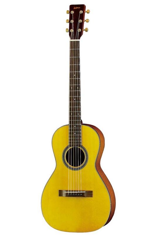 K.Yairi Smart Series RAG-90 (NS)(アコースティックギター)(送料無料)(お取り寄せ)【ONLINE STORE】