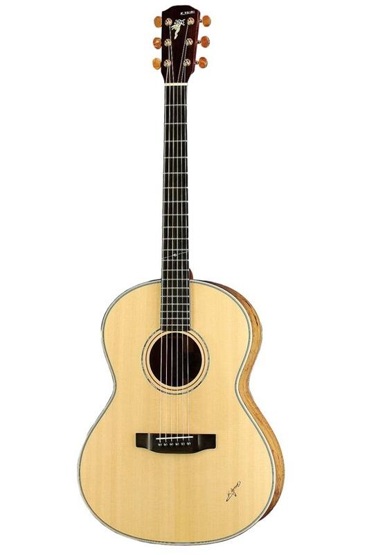 K.Yairi ANGEL Series RF-150 (N)(アコースティックギター)(送料無料)(お取り寄せ)【ONLINE STORE】