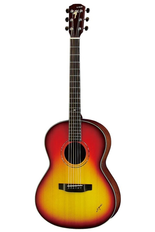 K.Yairi ANGEL Series RF-65RB (RB)(アコースティックギター)(送料無料)(お取り寄せ)【ONLINE STORE】