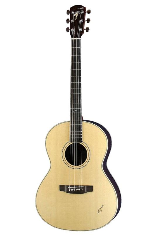 K.Yairi ANGEL Series RF-95 (N)(アコースティックギター)(送料無料)(お取り寄せ)【ONLINE STORE】