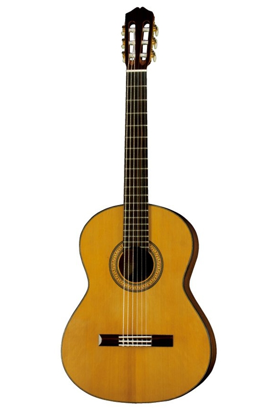 K.Yairi Nylon Series YC-6 (NS)(クラシックギター)(送料無料)(お取り寄せ)【ONLINE STORE】