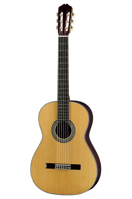 K.Yairi Nylon Series YCT-12 (N)(クラシックギター)(送料無料)(お取り寄せ)【ONLINE STORE】