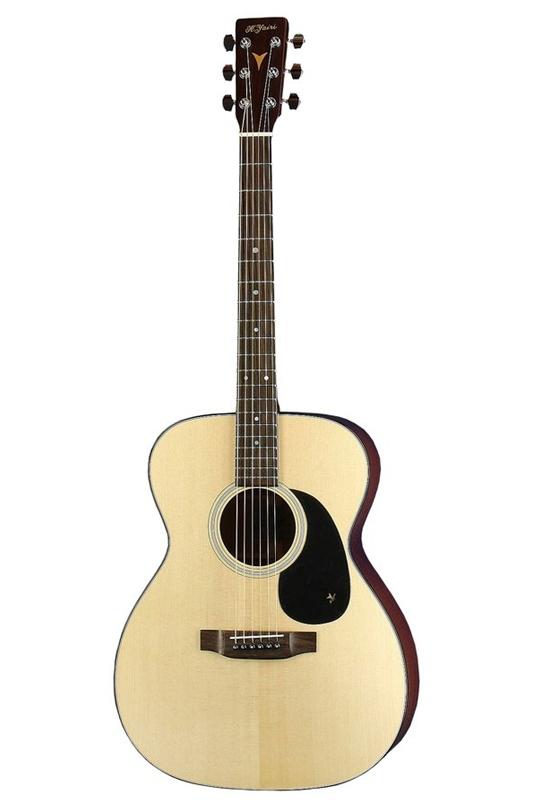 K.Yairi Standard Series YF-00018 (N)(アコースティックギター)(送料無料)(お取り寄せ)【ONLINE STORE】