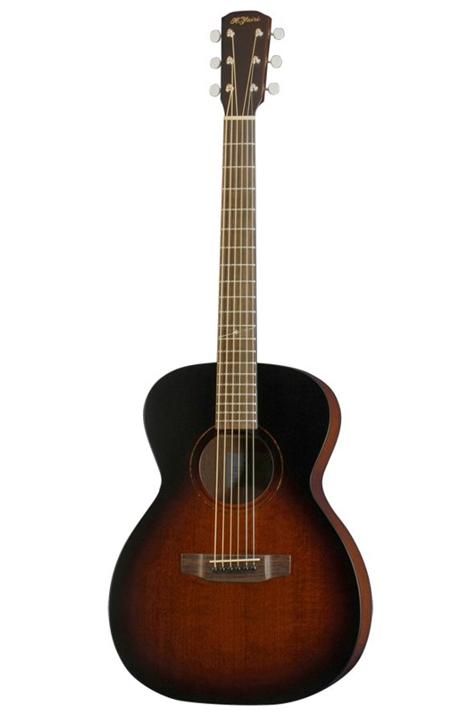 K.Yairi Compact Seriese YFP-01 (OSB)(コンパクトギター)(送料無料)(お取り寄せ)【ONLINE STORE】
