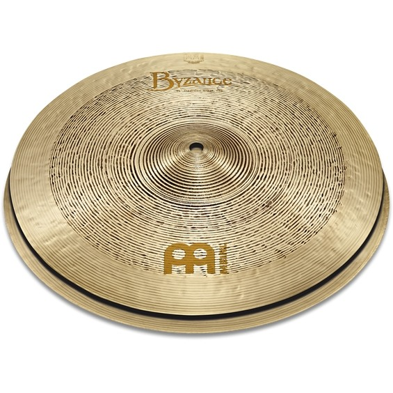 Meinl Byzance Tradition HiHat 14