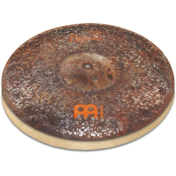 Meinl Byzance Extra Dry STORE】 Medium Thin Hihat Medium 15