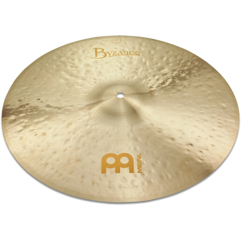 Meinl Byzance Jazz Thin Crash 20
