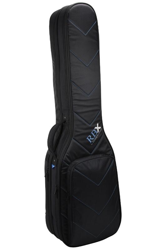 Reunion Blues RBX Double Bass Guitar Gig Bag #RBX-2B《ベースケース/ギグバッグ/2本収納用》【送料無料】【ONLINE STORE】