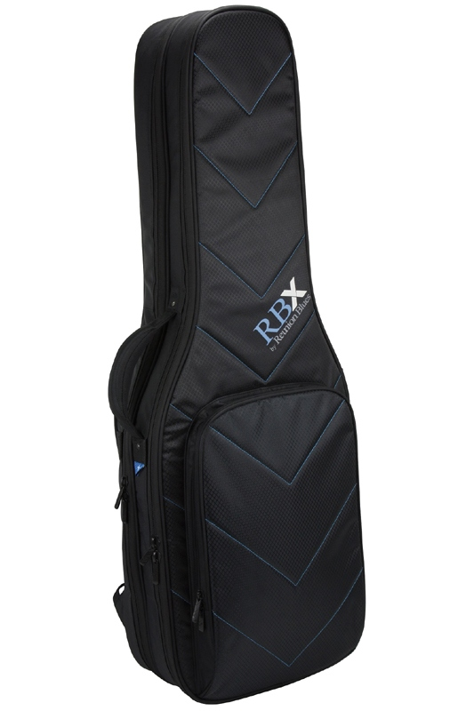 Reunion Blues RBX Double Electric Guitar Gig Bag #RBX-2E《ギターケース/ギグバッグ/2本収納用》【送料無料】(ご予約受付中)【ONLINE STORE】