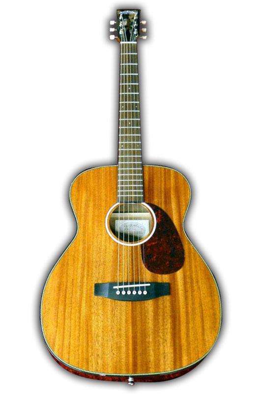 Stafford SF-F ALL MAHOGANY 《アコースティックギター》【送料無料】【ONLINE STORE】
