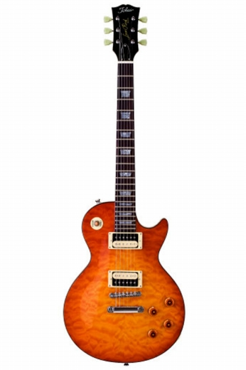 Tokai Traditional Series ALS64QZ (VF) (エレキギター)(送料無料) / お取り寄せ【ONLINE STORE】