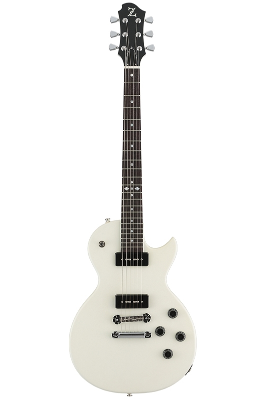 Zemaitis Z Limited Edition Z22 WHW (White Wood) 《エレキギター》【送料無料】【ONLINE STORE】