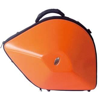 【4日20時~スーパーセール】bags EVOLUTION Series FRENCH HORN EFDFH-ORA 《フレンチホルンケース》【送料無料】【G-CLUB渋谷】
