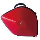 【お買い物マラソンセール】bags EVOLUTION Series FRENCH HORN EFDFH-RED 《フレンチホルンケース》【送料無料】【G-CLUB渋谷】