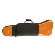 【お買い物マラソンセール】bags EVOLUTION Series TROMBONE EFTT/24-ORA 《トロンボーンケース》【送料無料】【G-CLUB渋谷】