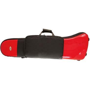 【4日20時~スーパーセール】bags EVOLUTION Series TROMBONE EFTT/24-RED 《トロンボーンケース》【送料無料】【G-CLUB渋谷】