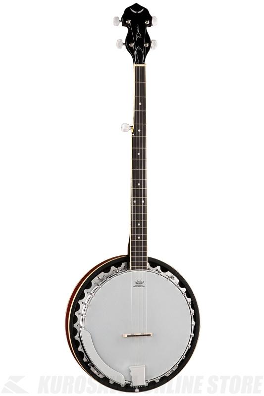 DEAN Backwoods 3 Banjo [BW3]《バンジョー》【送料無料】【ONLINE STORE】