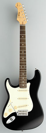 FgN Neo Classic NST Series NST100L-BK 《エレキギター》【送料無料】【ONLINE STORE】