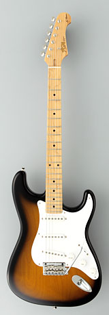 FgN Neo Classic NST Series NST102-2TS 《エレキギター》【送料無料】【ONLINE STORE】, ガーデン ストーリー:a5000e29 --- to-heart.jp