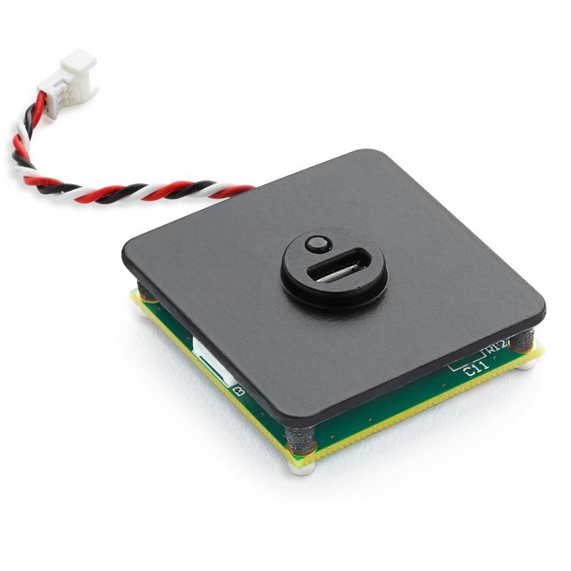 Fishman FLUENCE バッテリーパック・ユニバーサルタイプ (ブラック)[LFSHBPKJA1] 《USB充電式バッテリー》【送料無料】【ONLINE STORE】