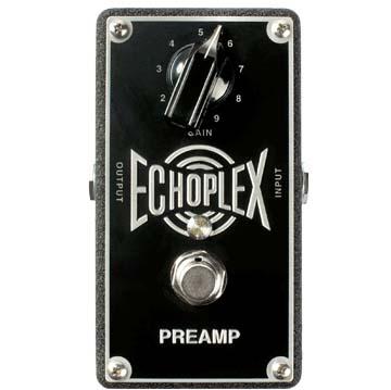 Jim Dunlop EP101 Echoplex Preamp 《プリアンプ 》【送料無料】【ONLINE STORE】