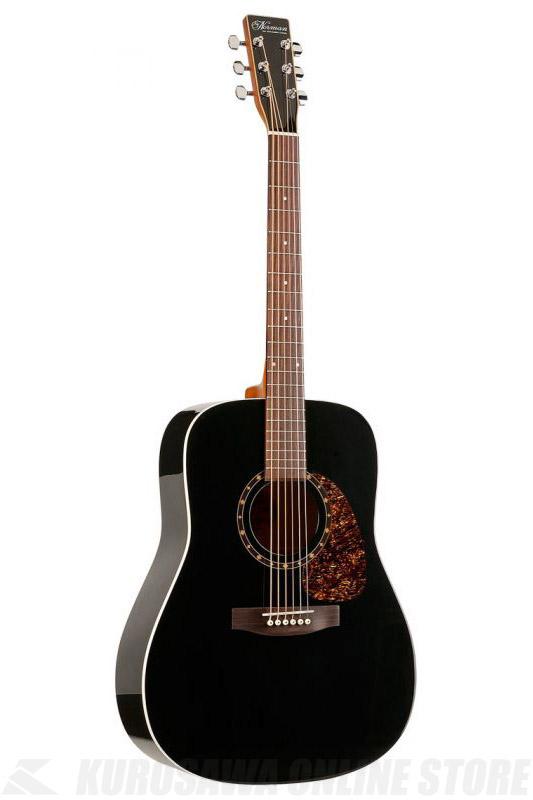 Norman Guitars Encore Series:B20 Black HG 《アコースティックギター》【送料無料】【ONLINE STORE】