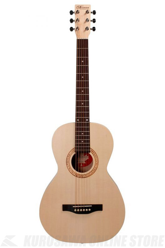 Norman Guitars Expedition Parlor SG 《アコースティックギター》【送料無料】【ONLINE STORE】