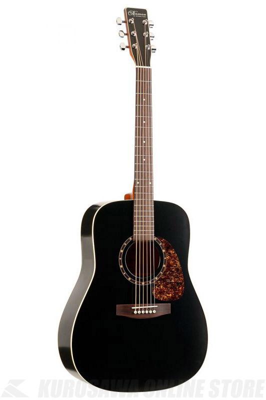 Norman Guitars Protege Series:B18 Black 《アコースティックギター》【送料無料】【ONLINE STORE】