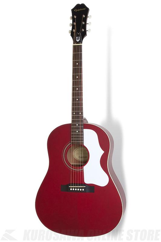 Epiphone Ltd Ed 1963 EJ-45 Acoustic(Wine Red)[EAE5WRNH3]《アコースティックギター》【送料無料】(ご予約受付中)【ONLINE STORE】