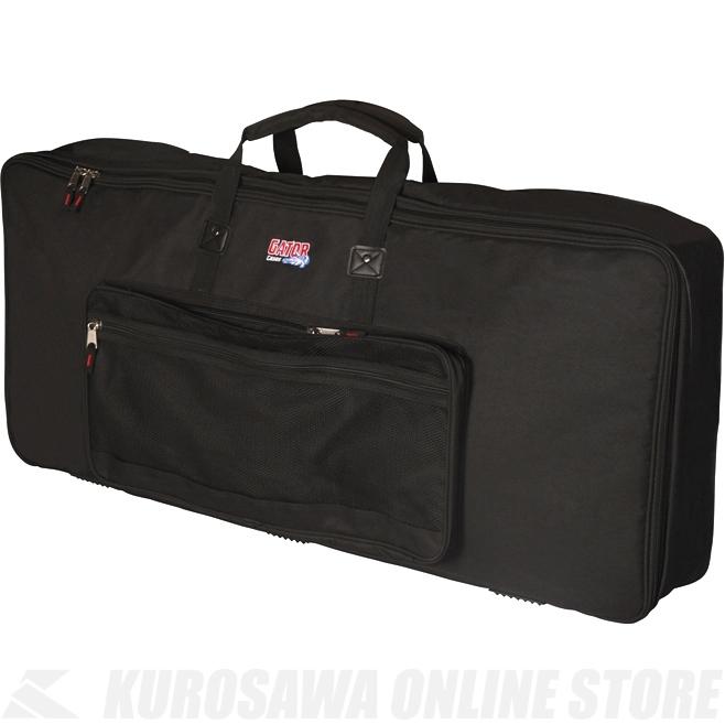 GATOR GKB-76 キーボード76鍵用ギグバッグ【送料無料】【ONLINE STORE】