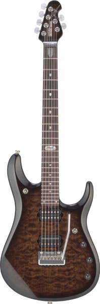 Music Man BFR John Petrucci (WAL)【ONLINE STORE】