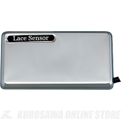 LACE MUSIC PICKUPS Acoustic Ultra Slim Acoustic (CHROME) 《ピックアップ/アコースティックギター用》【送料無料】【次回入荷分・ご予約受付中】【ONLINE STORE】