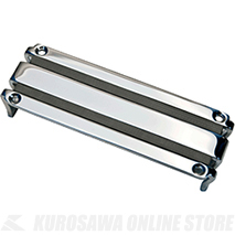 LACE MUSIC PICKUPS BASS Alumitone Bass Bar 4.5 (CHROME) 《ピックアップ/ベース用》【送料無料】【ONLINE STORE】