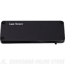 LACE MUSIC PICKUPS BASS Ultra Slim Acoustic Bass (BLACK) 《ピックアップ/ベース用》【送料無料】【ONLINE STORE】