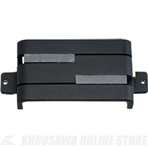 LACE MUSIC PICKUPS Humbucker size Alumitone Humbucker (BLACK) 《ピックアップ/ハムバッカータイプ》【送料無料】【ONLINE STORE】