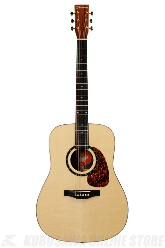 Norman Guitars Studio Series:ST68 《アコースティックギター》【送料無料】【ONLINE STORE】