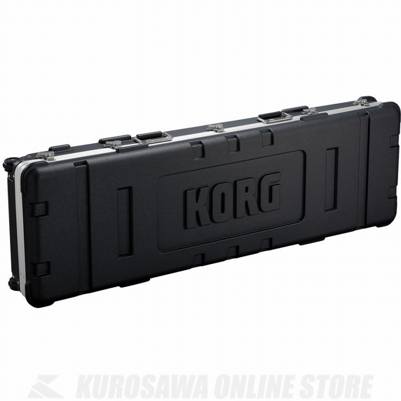 KORG HC-KRONOS2-88-BLK 《KRONOS2-88専用ハードケース》 【送料無料】【ONLINE STORE】