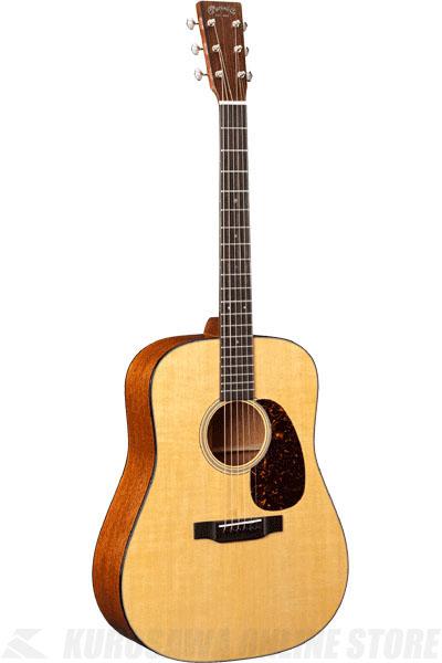 Martin STANDARD STORE】 Series D-18 《アコースティックギター》 STANDARD【送料無料】 Martin【加湿器+お手入れセットプレゼント】【ONLINE STORE】, カワヅチョウ:83ba487e --- jpm.mx