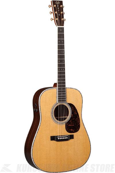Martin RETRO SERIES Retro D-45E Retro 《アコースティックギター》 SERIES【送料無料】【加湿器+お手入れセットプレゼント RETRO】【ONLINE STORE】, POMPADOUR:d38a7509 --- jpm.mx