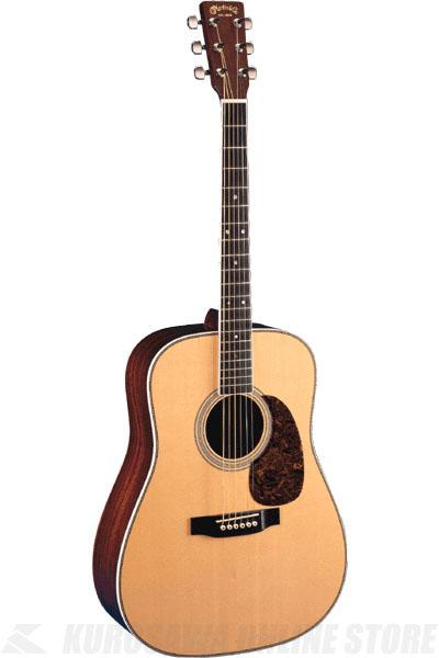 Martin STANDARD Series HD-35 《アコースティックギター》【送料無料】【加湿器+お手入れセットプレゼント】【ONLINE STORE】