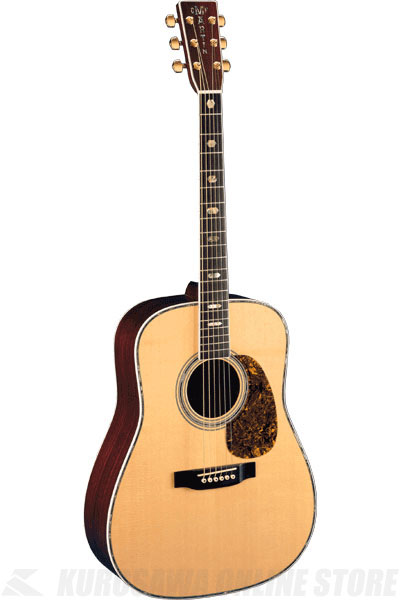 Martin STANDARD Series D-41 《アコースティックギター》【送料無料】【加湿器+お手入れセットプレゼント】【ONLINE STORE】