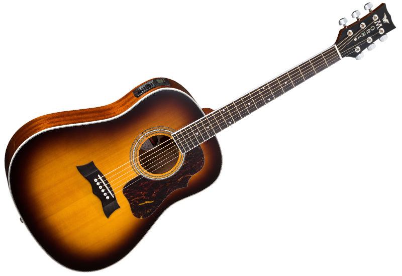 Morris PERFORMERS EDITION G-401 TS (タバコサンバースト)《アコースティックギター》【送料無料】【ONLINE STORE】, テックシアター:cc656954 --- akakura-inc.jp