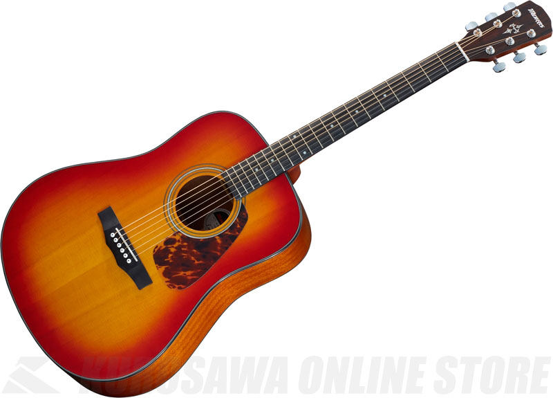 Morris PERFORMERS EDITION M-351 CS (チェリー・サンバースト)《アコースティックギター》【送料無料】【ONLINE STORE】