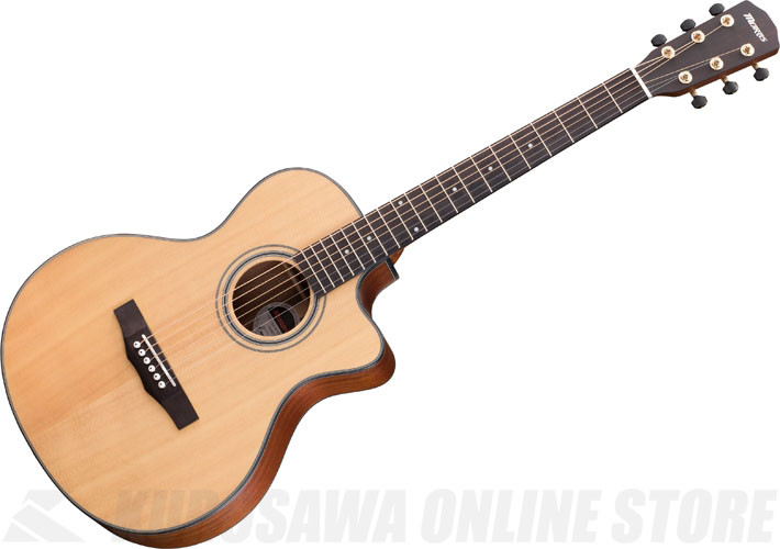 Morris PERFORMERS EDITION SA-401 NA (ナチュラル)《アコースティックギター》【送料無料】【ONLINE STORE】
