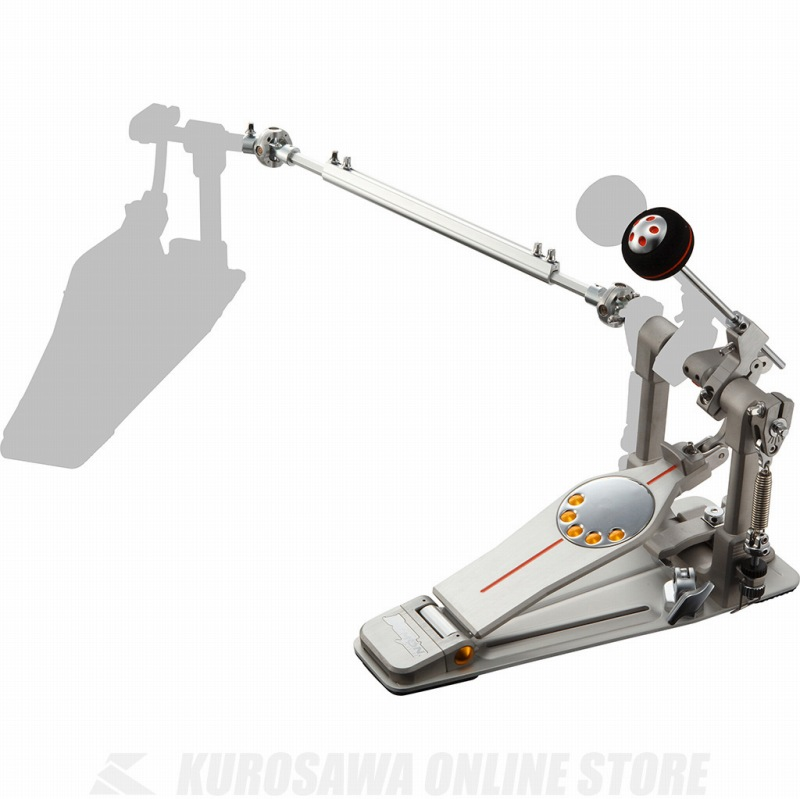 Pearl Demon Drive Double Pedal P-3001D 《キックペダル/ツインペダル本体》【送料無料】【ONLINE STORE】